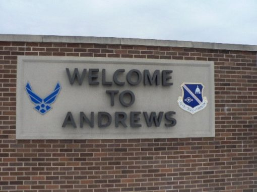 Joint Base Andrews HVAC Repairs for 3 buildings