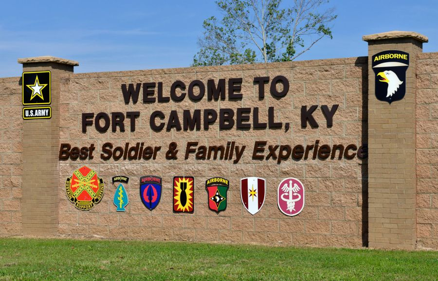 Fort Campbell – MATOC