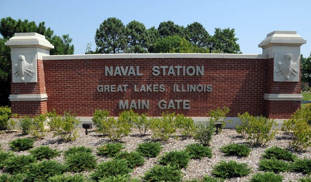 Naval Station Great Lakes Light Replacement